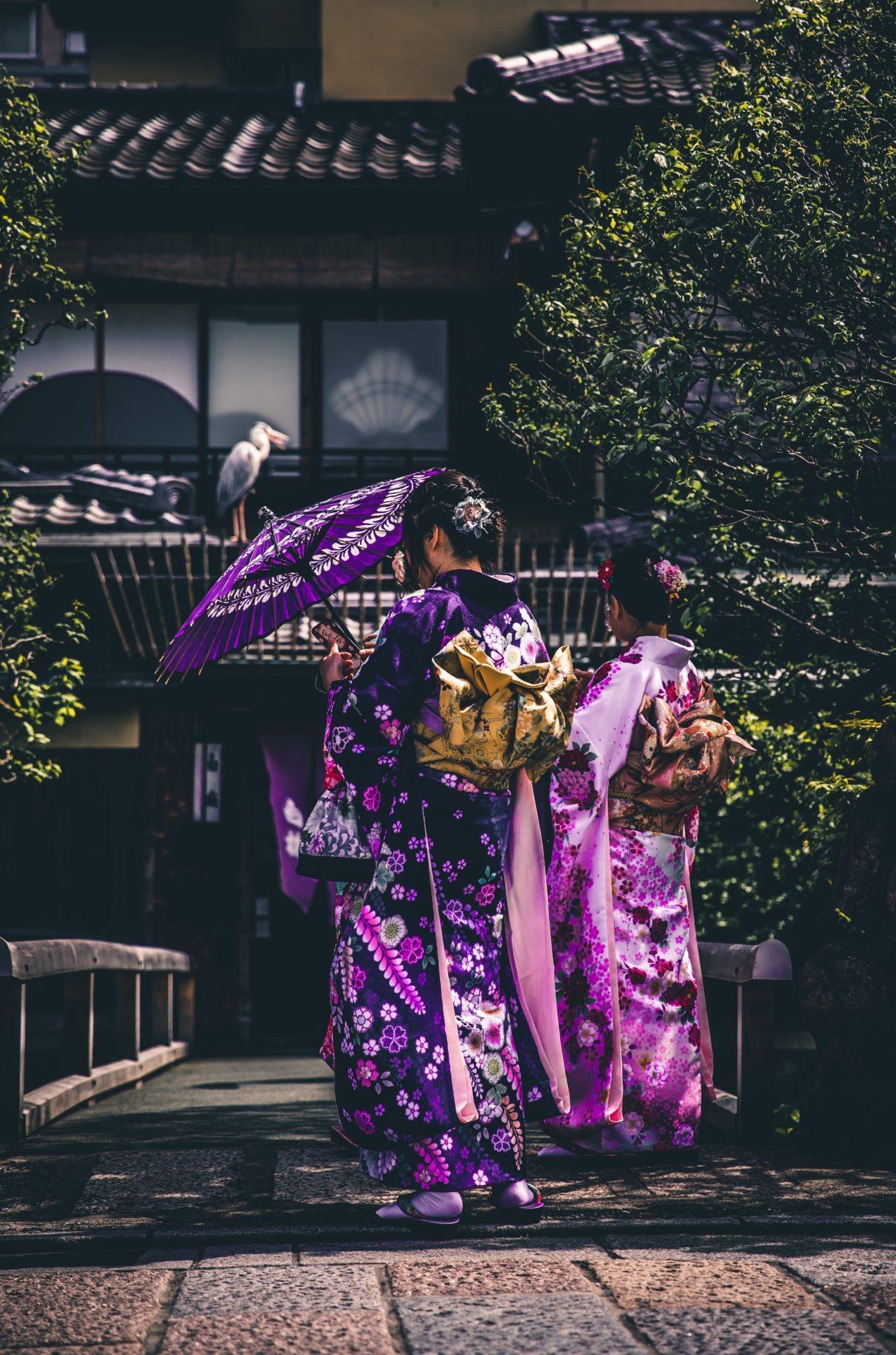外国人男性と付き合う日本人女性について